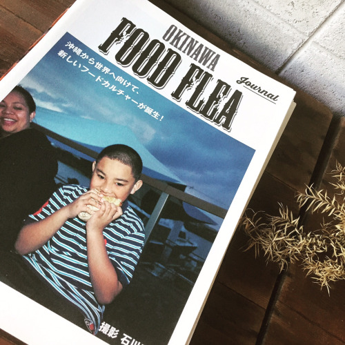 OKINAWA FOOD FLEA JOURNAL