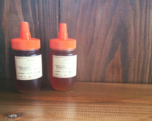 仲村養蜂の天然生蜂蜜(オーガニック養蜂)
