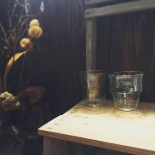 吹きガラス工房 彩砂