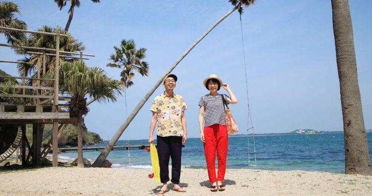 9/26(火)〜10/1(日) 沖縄で、筑後のいいもの。 「もんぺ」市(終了しました)