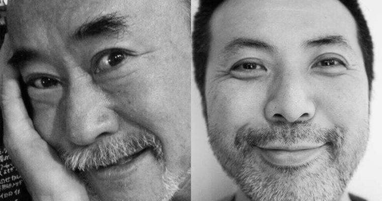 4/14(日)下田昌克×垂見健吾トークショー 「顔が持つ物語」