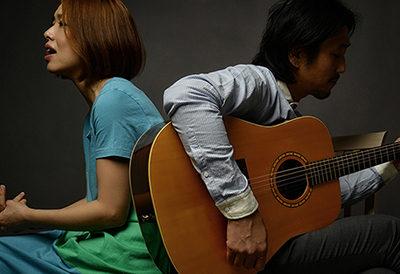 8/11(日)「夜コントVOL.20 SPECIAL!」BE THE VOICE/堀内加奈子と潮田和也
